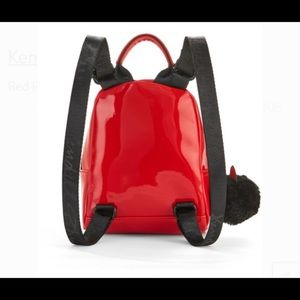 Kendall & Kylie Bags - Kendall & Kylie Mini Backpack